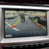 Backup Camera- can be integrated thru your existing factory screen!
